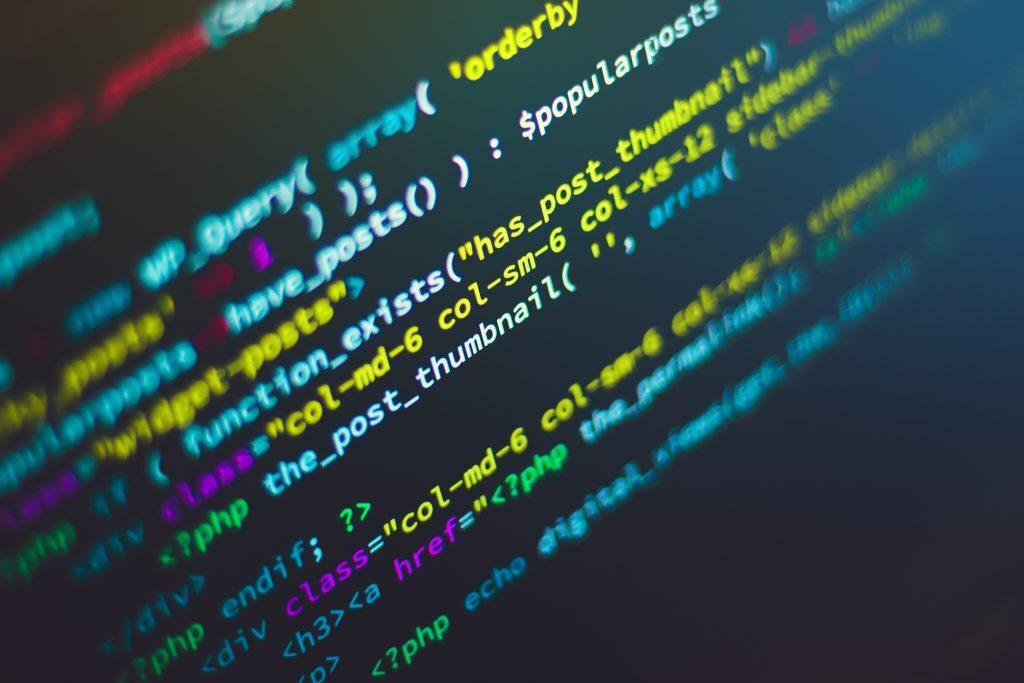 Web Programmierung, Weblösungen